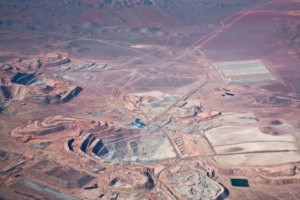 mine - the largest gold mines