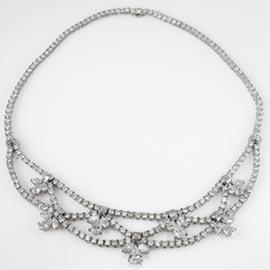 estate jewelry - necklace