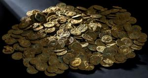 3 Super Cool Treasure Finds in 2015