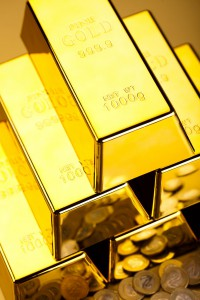 """Precious Metals Soar on Swiss Franc Surprise; """"This was a gold rally,"""" say analysts"""