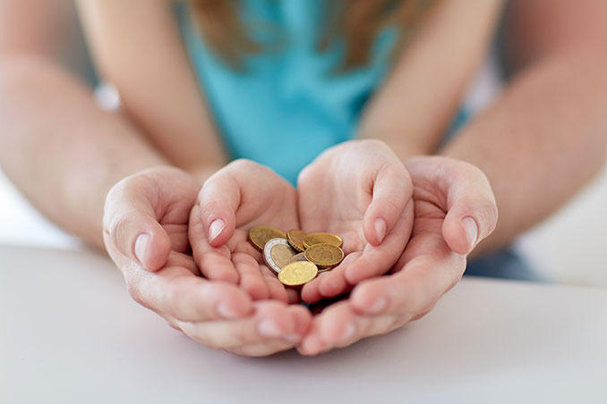 Coin collecting young girls: MetalsWired Kids Coin Corner Blog