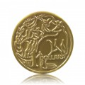 Coin of the Month: The Australian Gold Kangaroo
