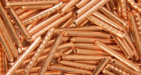 Copper price: Emptying warehouses spark red hot streak