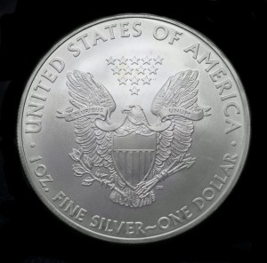 "Silver Eagle Coins Steal the Show in 2014: ""Precious metal investors overwhelming chose Silver Eagles"""