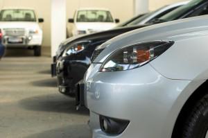 Auto Sales Couldn't Look Better for 2015 Platinum & Palladium Prices